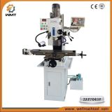 변하기 쉬운 속도 Zay7045V 2 바탕 화면 맷돌로 간 및 드릴링 기계