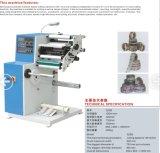 Automatische Kennsatz-aufschlitzende Maschinen-auswechselbare Rückspulenwelle (FQ-320/420)