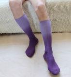 Nylonsocke der Männer, Socken Heiß-Verkaufen für USA-Markt