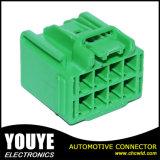 フォードのためのWire Connectorへの8p 2.8mm MaleおよびFemale Wire