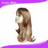 Parrucca sintetica per le donne