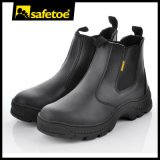 Резиновый единственные ботинки безопасности, ботинки безопасности минирование, ботинки безопасности заварки, безопасность Boots M-8025