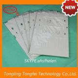 Bandeja de cartão plástica para a bandeja de cartão da identificação de Epson R230