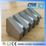 Настроить Супер сильный спеченный Непостоянные SMCO Magnete