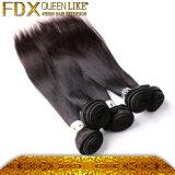 最もよい毛の拡張オンライン有名なFdx Remyの人間の毛髪の束