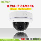 Alta cámara de readquisición de la bóveda del CCTV H. 264 de la tarifa 2.8-12m m de Bcsee