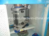Única máquina vertical de Strander para o cabo de alta freqüência