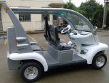 電気People Mover、電池動力を与えられたPersonal Carrier、Eg. 6063ka