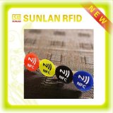 Rundes Nfc Sticker, Nfc Label mit Highquality