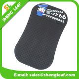 Cojín antirresbaladizo suave de goma del PVC de la insignia especial de encargo (SL-SP001)