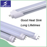 10W T8 Split LED Tube Light