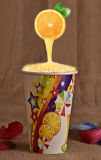 OEM High Quality Sapglas / Factory Gedrukt Promotional Paper Cup