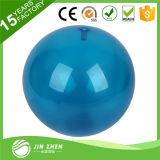 Esfera impressa Playball lisa Eco-Friendly da alta qualidade com Airpump