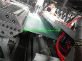 بلاستيكيّة [رووف تيل] صفح آلة