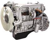 Caminhão quente de Iveco Genlyon 8X4 380HP quente