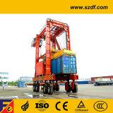 De Carrier van /Straddle van de Kraan van /Container van de Kraan van de Brug van de haven