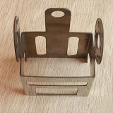 CNC Fiber Laser 2000 Watt Cutting Machine para aço inoxidável, alumínio, liga com 2 anos de garantia