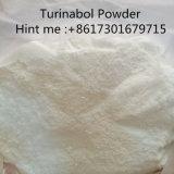 Le stéroïde accru de muscle saupoudre l'acétate Turinabol/4-Chlorotestosterone