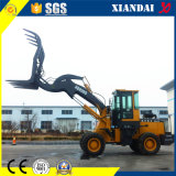 세륨 Approved Xd926g 2ton Suger Cane Loader