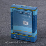 남자의 handkerchifs (OEM PVC Boxes)를 위한 높은 Quality Printed Plastic Box