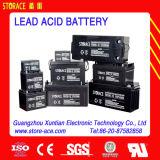 Sellada de plomo ácido de la batería para UPS