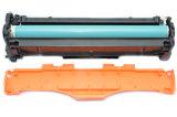 Cartuchos de tonalizador originais da impressora de cor para o cavalo-força CE410A CE310A CE320A CF210A CB540A CE250A CE260A