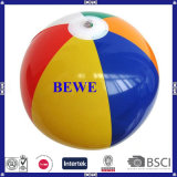 La bola de playa promocional más barata de la venta caliente