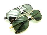 2016 nuevas gafas de sol del metal