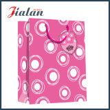 Изготовленный на заказ дешевая хозяйственная сумка Handmade бумаги хорошего качества оптовых продаж дешевая