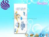 Heiße Verkaufs-volle Einfassungs-elastische Taillen-Baby-Windel