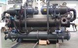 Refrigerador refrigerado por agua del tornillo para el laboratorio de investigación (WD-390W)