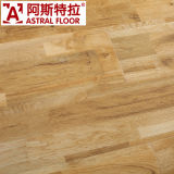 Sughero Flooring Highquality 8mm&12mm Handscraped Grain Surface Laminate Wood Flooring (AS1502)