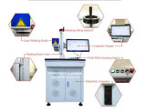 Laser Marking Machine Ipg Fiber 10With20With30W Metal Marking Ce/FDA