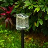 Солнечный светильник лужайки (легкая установка)