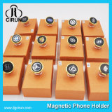 2016新式の自在継手磁気車の電話ホールダーを回す360度