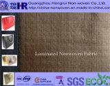 /Laminating最も普及した薄板にされた/Lamination PP Spunbond Nonwovenファブリック(NO. A7G003)