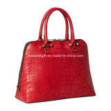Hot Sale PU Shoulder Moda Mulher Bolsas Lady Handbags