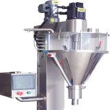 Máquina de empacotamento vertical rápida do pó seco automático