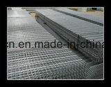Stahlvergitterung 355/30/100