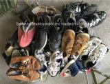 Дешевые гуляя ботинки использовали ботинки Mens (FCD-002)