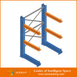 China Double Arms Cantilever Racks für Warehouse Long Bar Storage