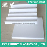 Office DecrotiveのためのHighquality白いPVC Foam Sheet