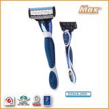 Nueva lámina reemplazable del acero inoxidable 5 que afeita la maquinilla de afeitar (K-205A)