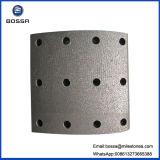 Camion Brake per Mercedes Benz, Volvo Brake Lining