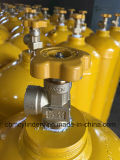 cilindri dell'acetilene 40L esportati in Corea