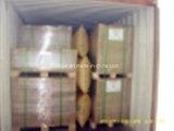 Diversas clases de inflar los bolsos del balastro de madera para el transporte