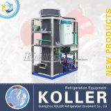 PLC Controlled Tube Ice Machine 5tons/Day (TV50)