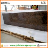 Natürlicher baltischer Brown-Granit-Bullnose KücheCountertops