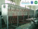 Niedriger Preis-Trockner für chemische Rohstoffe durch horizontalen kochenden Trockner