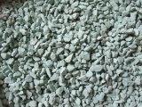 Bentonite groupant des déchets sauvages en masse compacte de Kitty